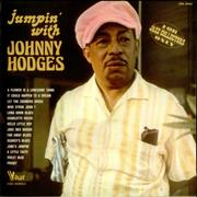 Click here for more info about 'Johnny Hodges - Jumpin' With Johnny Hodges'