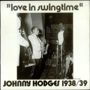 Click here for more info about 'Johnny Hodges - Love In Swingtime'