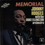 Click here for more info about 'Johnny Hodges - Memorial'