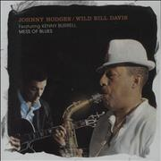 Click here for more info about 'Johnny Hodges - Mess Of Blues'