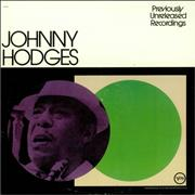 Click here for more info about 'Johnny Hodges - Previously Unreleased Recordings'