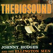 Click here for more info about 'Johnny Hodges - The Big Sound'