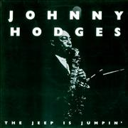 Click here for more info about 'Johnny Hodges - The Jeep Is Jumpin''