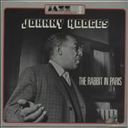 Click here for more info about 'Johnny Hodges - The Rabbit In Paris'