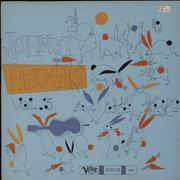 Click here for more info about 'Johnny Hodges - The Rabbit's Work On Verve - Vol. 3'