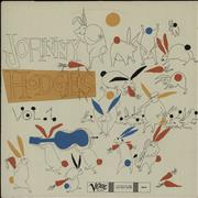 Click here for more info about 'Johnny Hodges - The Rabbit's Work On Verve - Vol. 1'