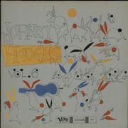 Click here for more info about 'Johnny Hodges - The Rabbit's Work On Verve Vol. 6'