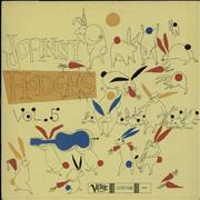 Click here for more info about 'Johnny Hodges - The Rabbit's Work On Verve Vol. 5'