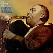 Click here for more info about 'Johnny Hodges - The Smooth One'