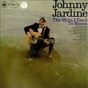 Click here for more info about 'Johnny Jardine - The Hills I Used To Roam'