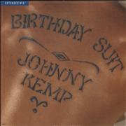Click here for more info about 'Johnny Kemp - Birthday Suit'