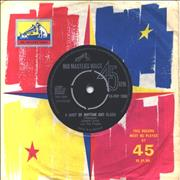 Click here for more info about 'Johnny Kidd & The Pirates - A Shot Of Rhythm And Blues'