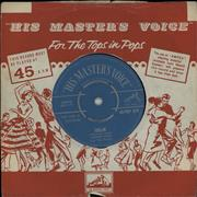 Click here for more info about 'Johnny Kidd & The Pirates - Feelin''