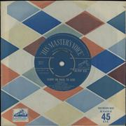 Click here for more info about 'Johnny Kidd & The Pirates - Hurry On Back To Love'