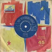 Click here for more info about 'Johnny Kidd & The Pirates - Restless'
