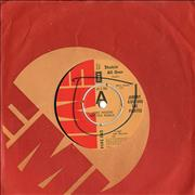Click here for more info about 'Johnny Kidd & The Pirates - Shakin' All Over - A Label'