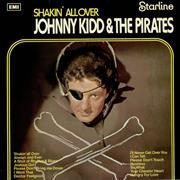 Click here for more info about 'Johnny Kidd & The Pirates - Shakin' All Over'