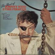 Click here for more info about 'Johnny Kidd & The Pirates - The Best Of Johnny Kidd & The Pirates'