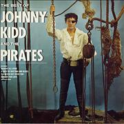 Click here for more info about 'Johnny Kidd & The Pirates - The Best Of Johnny Kidd And The Pirates'