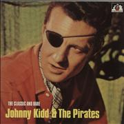 Click here for more info about 'Johnny Kidd & The Pirates - The Classic And Rare....'