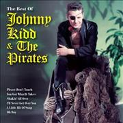 Click here for more info about 'Johnny Kidd & The Pirates - The Very Best Of'