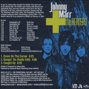 Click here for more info about 'Johnny Marr - Boomslang Sampler'