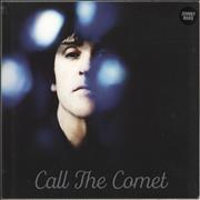 Click here for more info about 'Johnny Marr - Call The Comet - Purple vinyl'