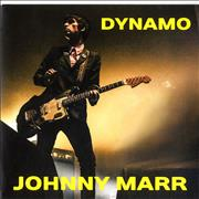 Click here for more info about 'Johnny Marr - Dynamo'