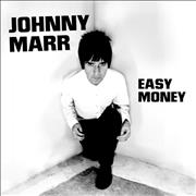 Click here for more info about 'Johnny Marr - Easy Money'