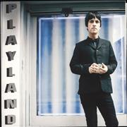Click here for more info about 'Johnny Marr - Playland'