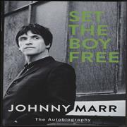 Click here for more info about 'Johnny Marr - Set The Boy Free'