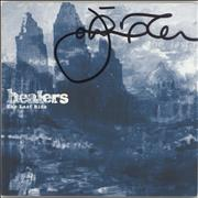 Click here for more info about 'Johnny Marr - The Last Ride - Autographed by Johnny Marr'