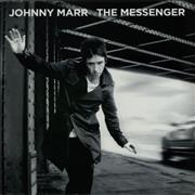 Click here for more info about 'Johnny Marr - The Messenger'