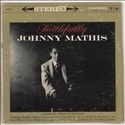 Click here for more info about 'Johnny Mathis - Faithfully'