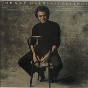 Click here for more info about 'Johnny Mathis - Feelings'