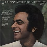 Click here for more info about 'Johnny Mathis - Greatest Hits Volume 3'