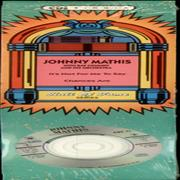 Click here for more info about 'Johnny Mathis - It's Not For Me To Say - Sealed'