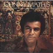 Click here for more info about 'Johnny Mathis - Johnny Mathis'