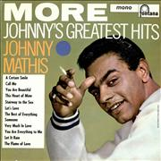 Click here for more info about 'Johnny Mathis - More Johnny's Greatest Hits'
