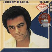 Click here for more info about 'Johnny Mathis - Night & Day'