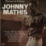 Click here for more info about 'Johnny Mathis - Portrait Of Johnny'