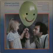 Click here for more info about 'Johnny Mathis - Tears And Laughter'