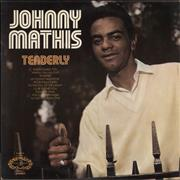 Click here for more info about 'Johnny Mathis - Tenderly'
