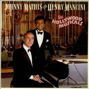 Click here for more info about 'Johnny Mathis - The Hollywood Musicals'