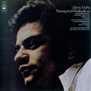 Click here for more info about 'Johnny Mathis - The Long And Winding Road'
