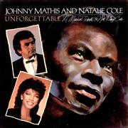Click here for more info about 'Johnny Mathis - Unforgettable - A Musical Tribute To Nat King Cole'