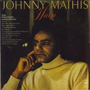 Click here for more info about 'Johnny Mathis - Warm'