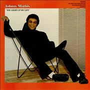 Click here for more info about 'Johnny Mathis - You Light Up My Light'
