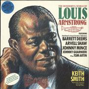 Click here for more info about 'The Wonderful World Of Louis Armstrong - Autographed'
