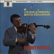 Click here for more info about 'Johnny Morris - Entertainment'